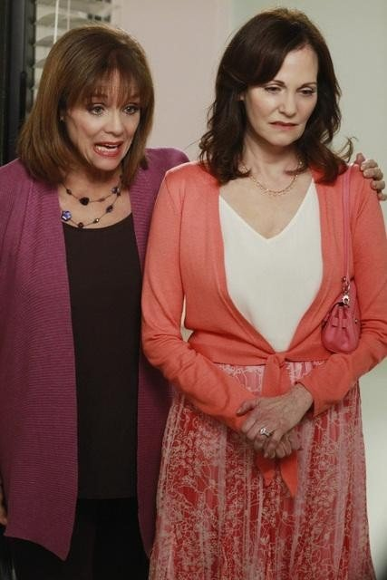 Valerie Harper Desperate Housewives (2004)