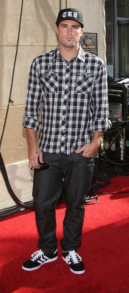 Brody Jenner - The Hills Live: A Hollywood Ending Finale event held at The Roosevelt Hotel on July 13, 2010 in Hollywood, California.