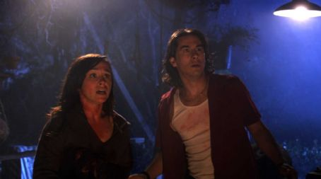Danielle Harris DANIELLE HARRIS (left) stars as Kathy with JAMES DUVAL as Rick in 