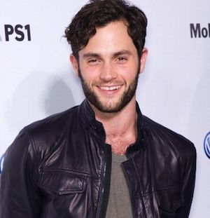 Penn Badgley Will Play Jeff Buckley in New Film