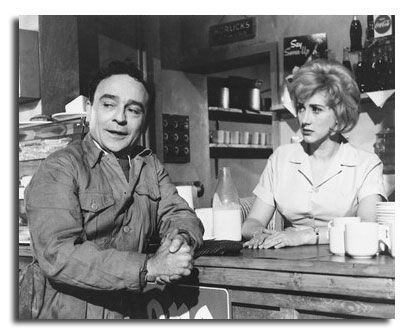 Kenneth Connor Carry on Cabby