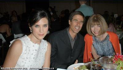 Anna Wintour Jennifer Connelly, Walter Salles,