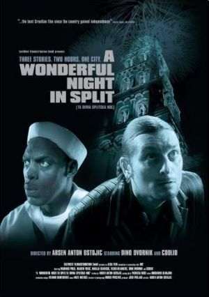 A Wonderful Night in Split (2004) Poster