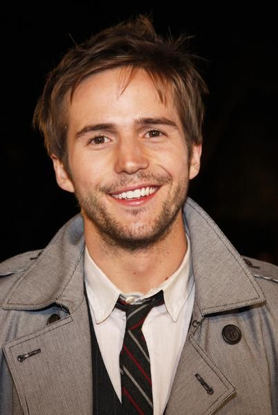 Michael Stahl-David  at Cloverfield premiere