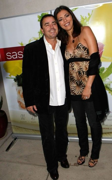 Adrianne Curry & Christopher Knight Call It Quits