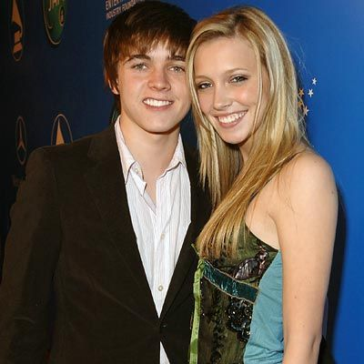 Katie Cassidy Jesse McCartney and