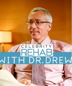 Celebrity Rehab with Dr. Drew (2008) Poster