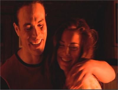 The Crow Sofia Shinas and Brandon Lee (Eric&Shelley)