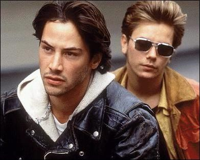 River Phoenix My Own Private Idaho