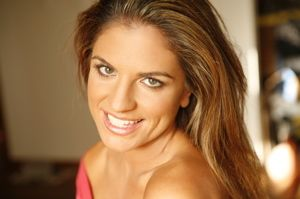Bridgetta Tomarchio Headshot