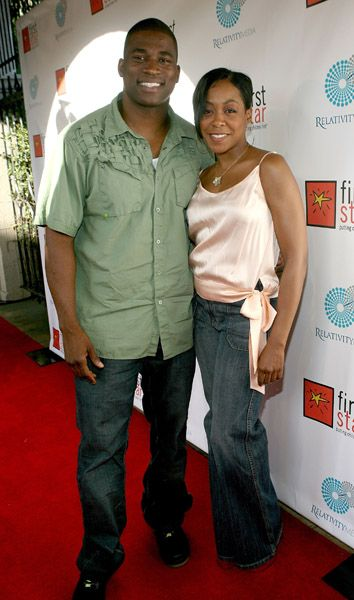 Tichina Arnold David Banner and
