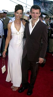 Michael Sheen Kate Beckinsale and