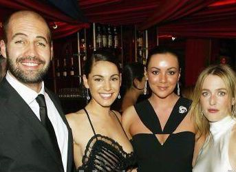 Billy Zane ,Kelly Brook,Martine McCutcheon,Gillian Anderson