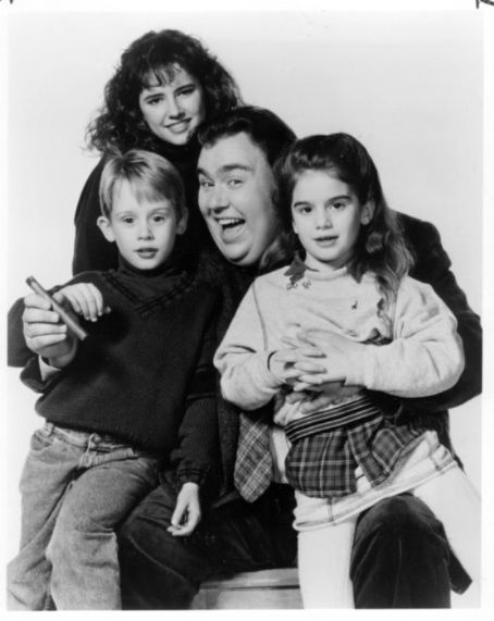Jean Louisa Kelly Uncle Buck (1989)