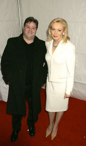 Cathy Moriarty  and Joseph Gentile