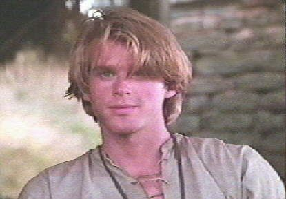 Cary Elwes  in The Princess Bride (1987)