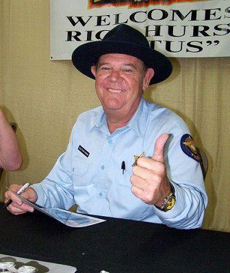 Rick Hurst remember the titans