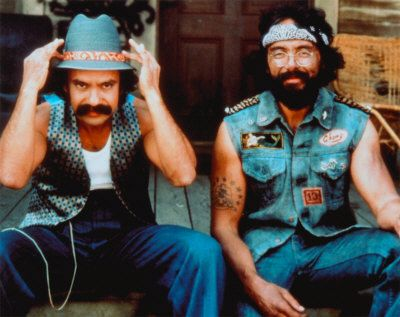 Tommy Chong Cheech & Chong
