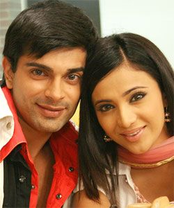 Shilpa Anand and Karan Singh Grover KSG And Shilpa Anand Dill Mill Gayye pictures