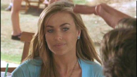 Lani McKenzie Carmen Electra plays Lani in Twentieth Century Fox's action movie Baywatch: Hawaiian Wedding - 2003