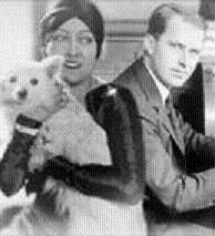 Joseph Kennedy Jr. Joesph Kennedy jr and Gloria Swanson