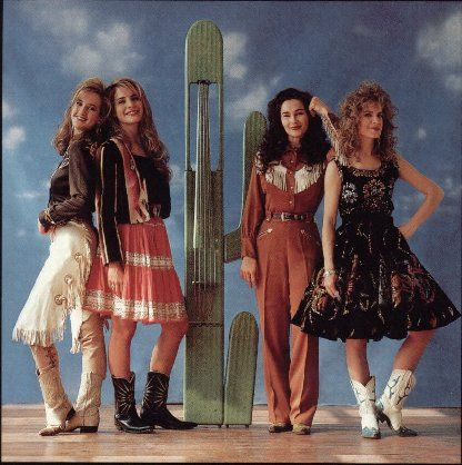Martie Maguire Dixie Chicks Early pics