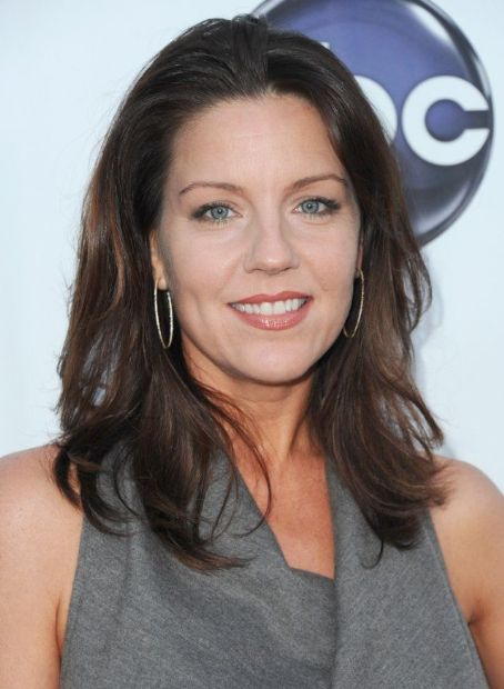 "Andrea Parker - ""Desperate Housewives"" Series Finale"