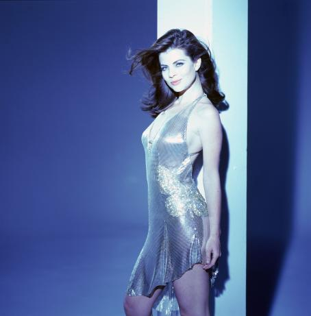 Yasmine Bleeth - Jeff Katz Photoshoot