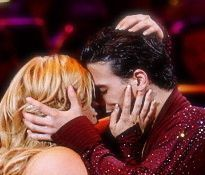 Mark Ballas Sabrina Bryan and