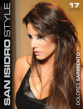 Dolores Sarmiento - OTHER Magazine Cover [Argentina] (1 December 2010)