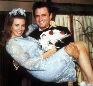 June Carter Cash - June Cash, johnny Cash