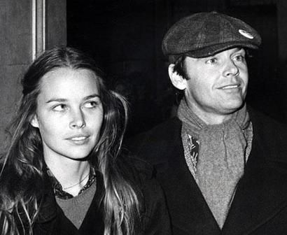 Jack Nicholson Michelle Phillips &