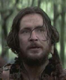 Braveheart David O-Hara as Stephen, the mad Irishman