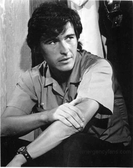Randolph Mantooth