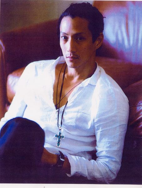 Will Yun Lee Will Lee