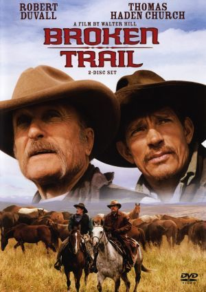 Broken Trail (2006) Poster