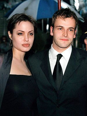 Hackers Angelina Jolie and Jonny Miller