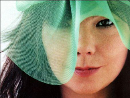 Björk Bjork Guomundsdottir