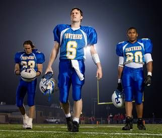Gaius Charles Friday Night Lights