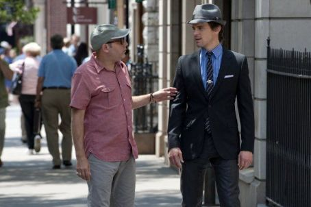 Willie Garson White Collar (2009)