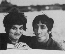Karen Astley Pete Townshend and