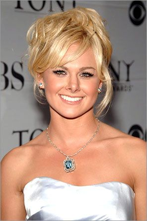 Laura Bell Bundy Laura Bundy