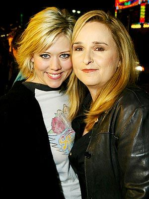 Melissa Etheridge Tammy Lynn Michaels and