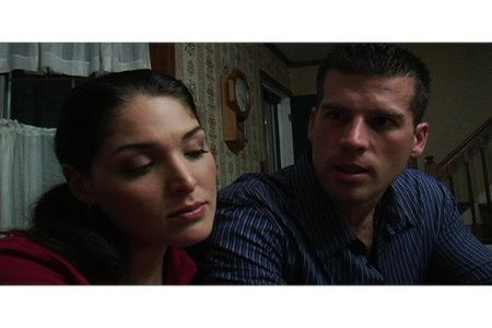 Blanca Soto Jack Hartnett and