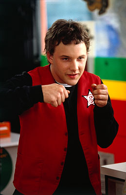 Brad Renfro as Josh in United Artists' Ghost World - 2001
