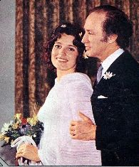 Margaret Trudeau Pierre Trudeau and