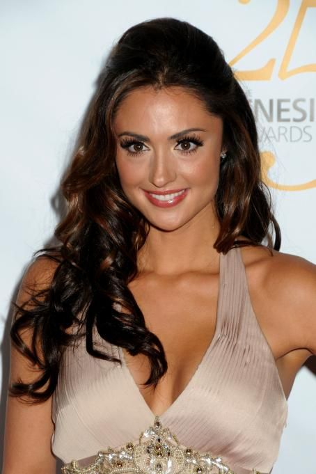 Katie Cleary - Humane Society's 25 annual Genesis Awards at the Hyatt Regency Century Plaza on March 19, 2011 in Century City, California