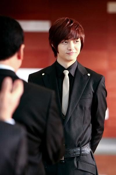 Joon Kim joon kim in boys before flowers