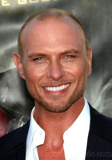 Luke Goss  at HB II Premiere