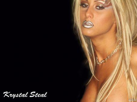 Krystal Steal